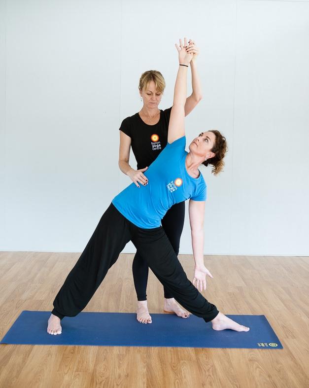 adjustment-kara-byron-yoga-centre