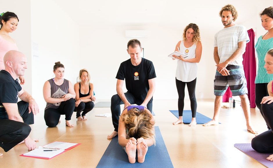 Yoga Teacher Training Sydney