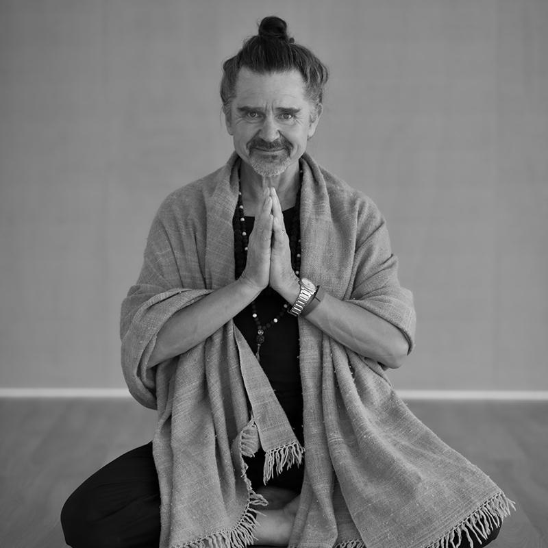 Swami Pujan (Stephan Kahlert)