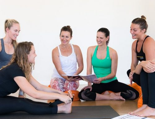 Full Tuition Scholarship for 800 hour Yoga Teacher Training