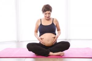 Prenatal_Yoga_Pink_Mat