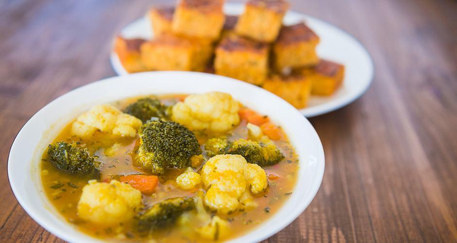 byron-yoga-soup-cornbread