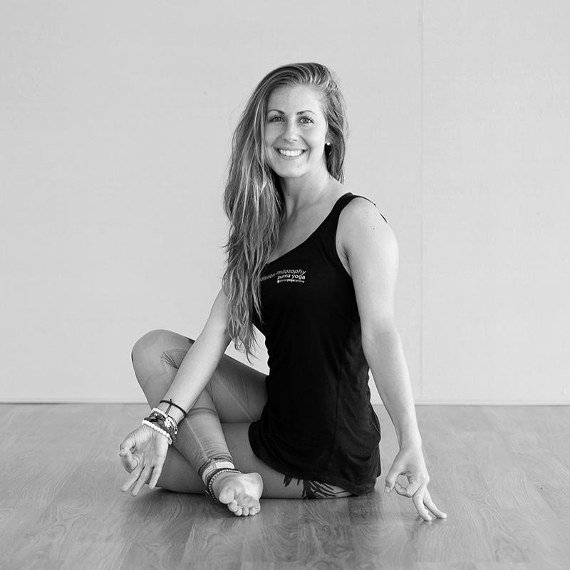 Nicole Belliveau