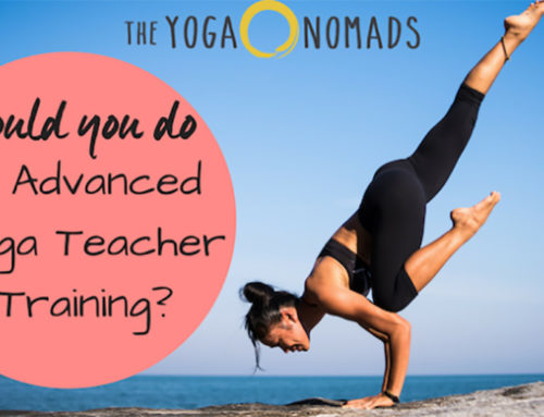 Online media – The Yoga Nomads