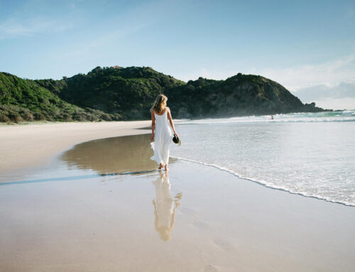 Why a yoga retreat in Byron Bay NSW is just what you need!