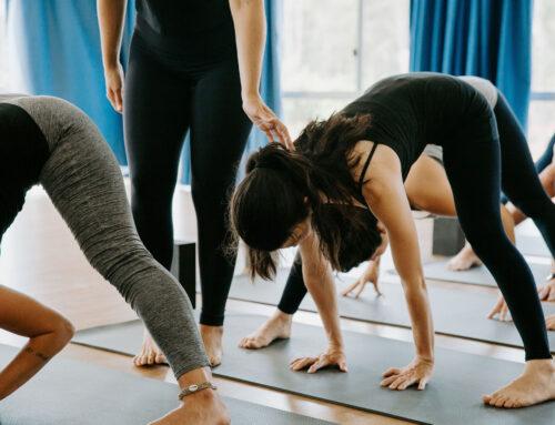 20 Steps To Building a Career as a Yoga Teacher