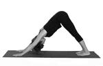 Yoga Pose Adho Mukha Svanasana